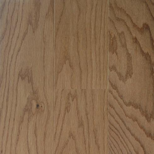 Piso de madera de ingeniería Terza Turín-Natural