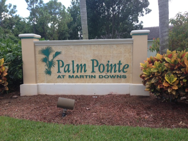 Palm Pointe At Martin Downs