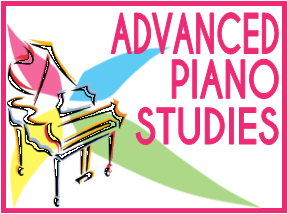 Advanced Piano Studies/ Composer Studies