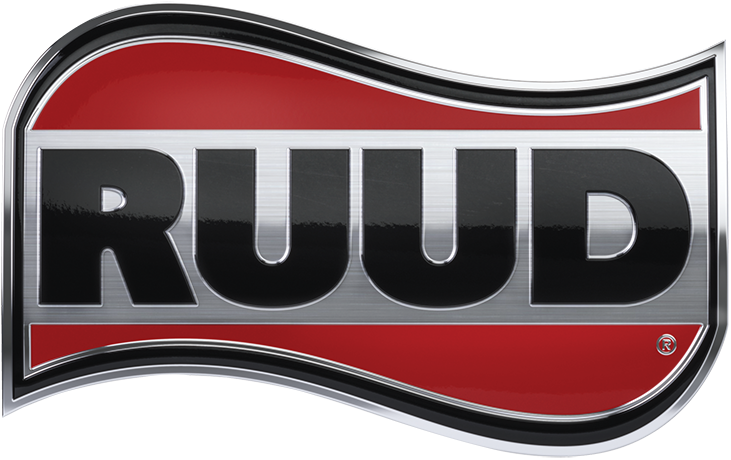 Authorized Ruud Distributor