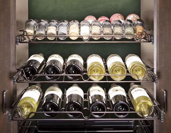 storage room for wine Johns Creek