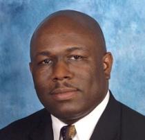 Kevin Mitchell, VP at  Northrop Grumman Corporation