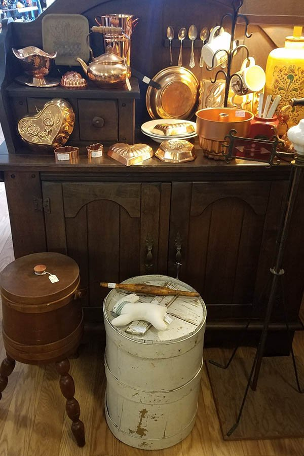 Rebecca's Antiques