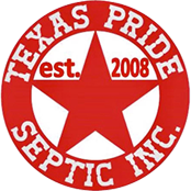 Texas Pride Septic Inc. | Logo