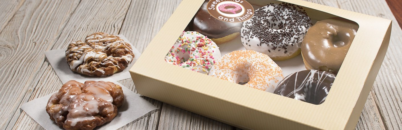Box of Donuts