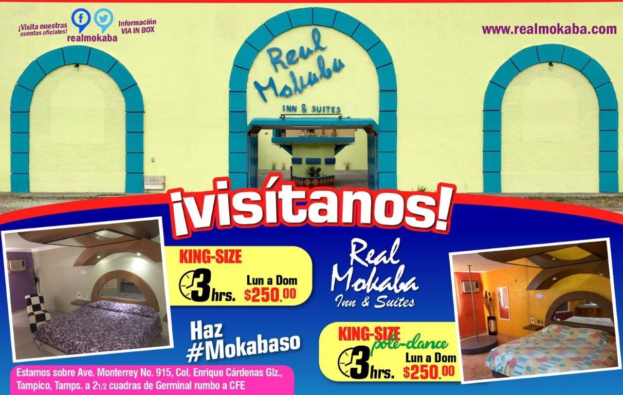 Real Mokaba S.A. de C.V. - Promoción