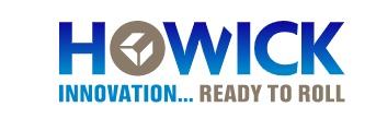 Click sobre o Logo par ir ao site da Howick