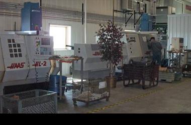CNC machining capabilities||||