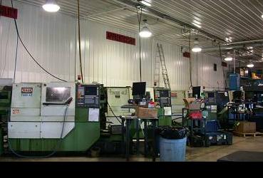 CNC milling machines||||