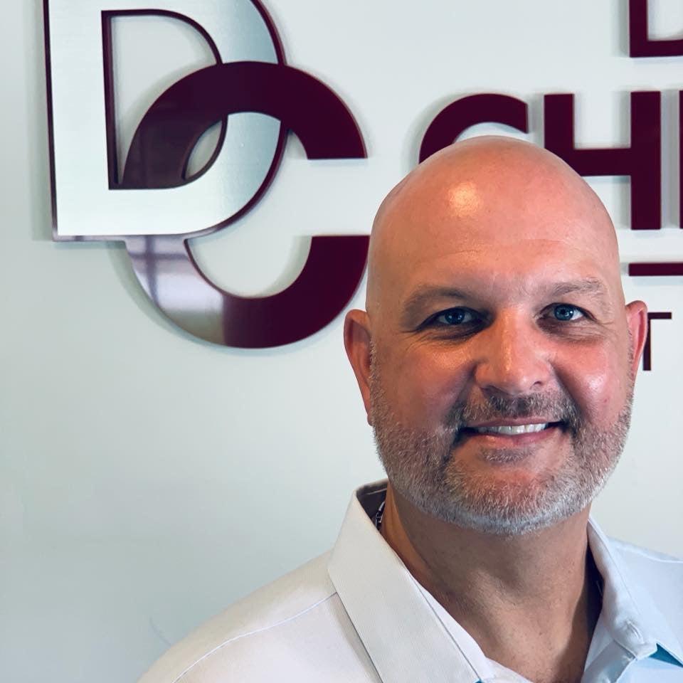 Dr. Jerry DalCanton