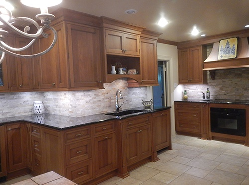 Cabinetry New Orleans Woodworking Services