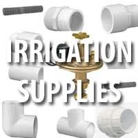 Irrigation Supplies