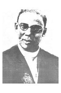 Rev. P. Hycy Willson Principal  1937 - 1947