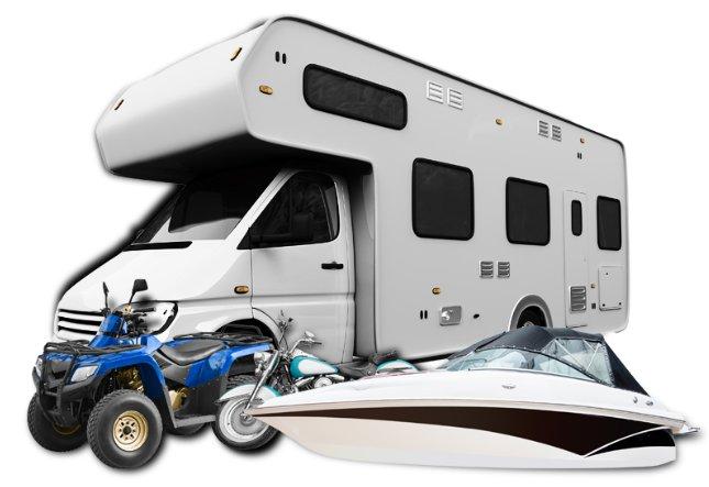Varied transport vehicles||||