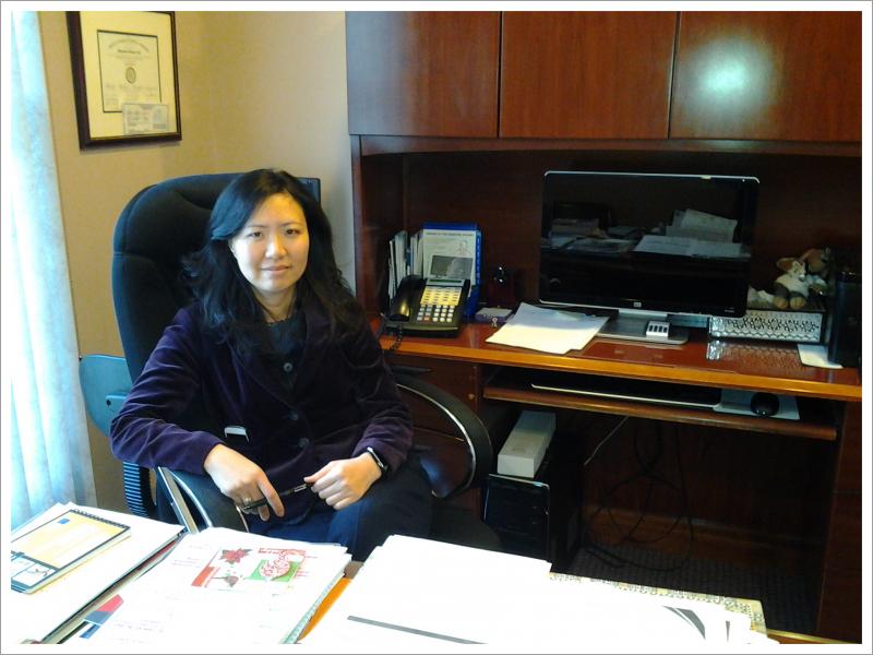 Yumi Kim, M.D.    