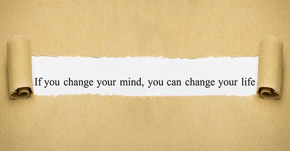 If You Change Your Mind, You Can Change Your Life. unconscious mind runs the show. change anxiety, depression, anger, sadness, hurt, fear, guilt, with the power of your mind after a divorce.