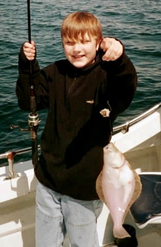 Bottom Fishing for Puget Sound Flounder