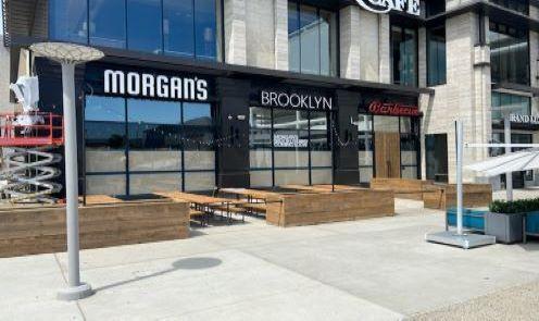 Morgan's Brooklyn BBQ King of Prussia Mall King of Prussia, PA