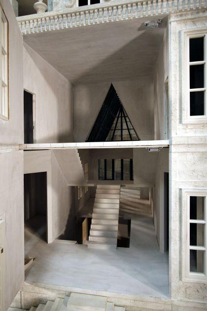 Decorator Ready Interior