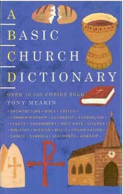 Basic Church Dictionary