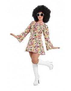 Moda Disco Mujer 2