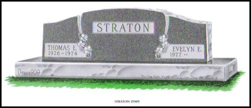 Straton D909