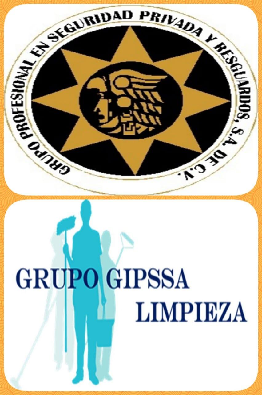 Grupo Gipssa      Seguridad / Limpieza