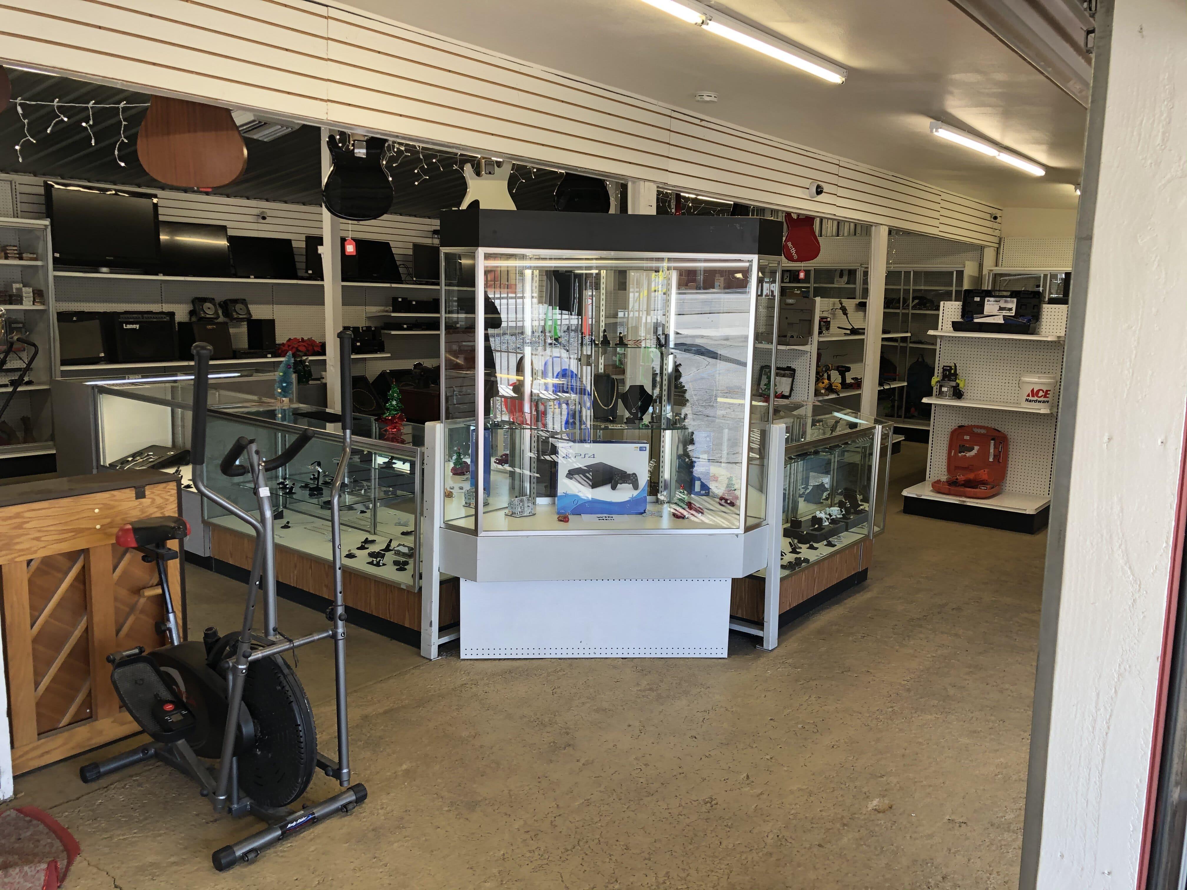 Pawn Shop 2