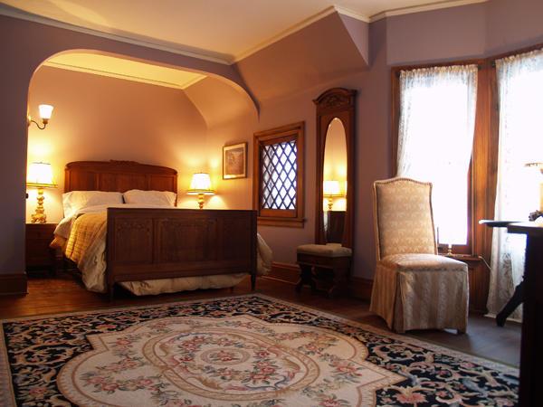 Belgium Room