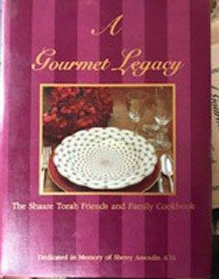 A Gourmet Legacy - Shaare Torah