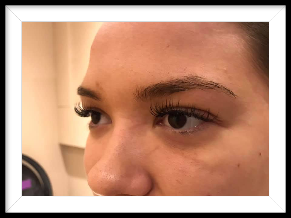"""I have been coming here for over 4 years now. Started to have Marvel eyelashes, which are done brilliantly. Such a professional service! Would definitely recommend."""