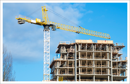 Experience with construction safety    