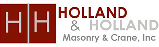 Holland & Holland Masonry & Crane, Inc