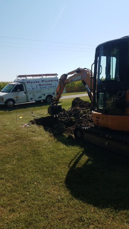 Montz Plumbing & Services