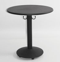 Powder Coat High Top Tables