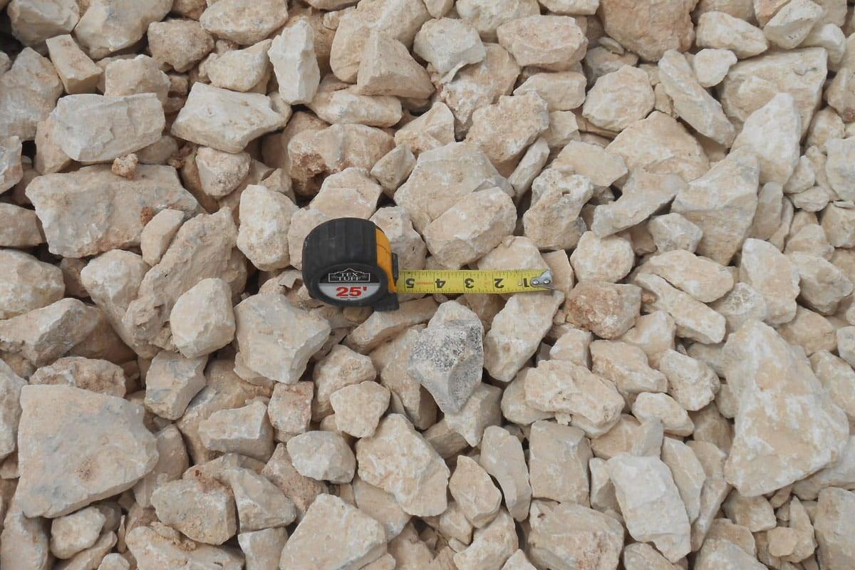 Crushed Stone 4