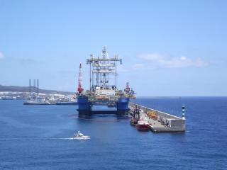 Básico de Seguridad en Plataformas y Barcazas