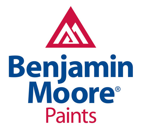 Benjamin Moore Paints||||Click the picture to see color selection