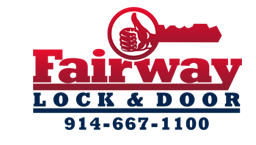 Fairway Lock and Door in Mount Vernon, NY is your locksmith destination.