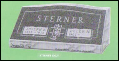 Sterner D621