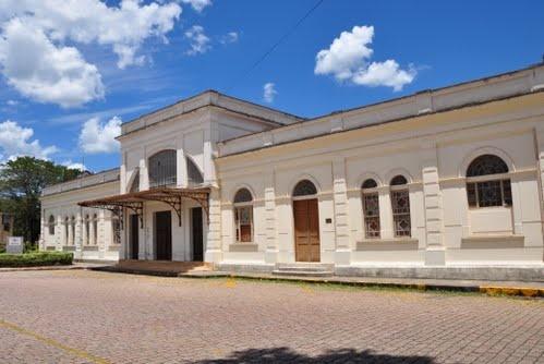 Estação Ferroviária de São João da Boa Vista