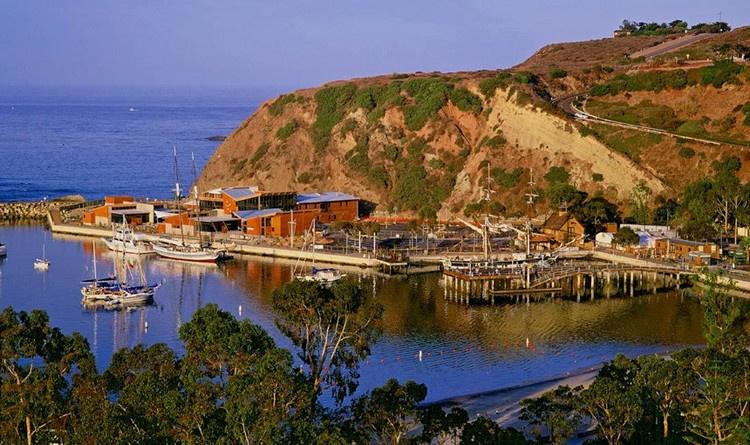 Ocean Institute Dana Point Venue