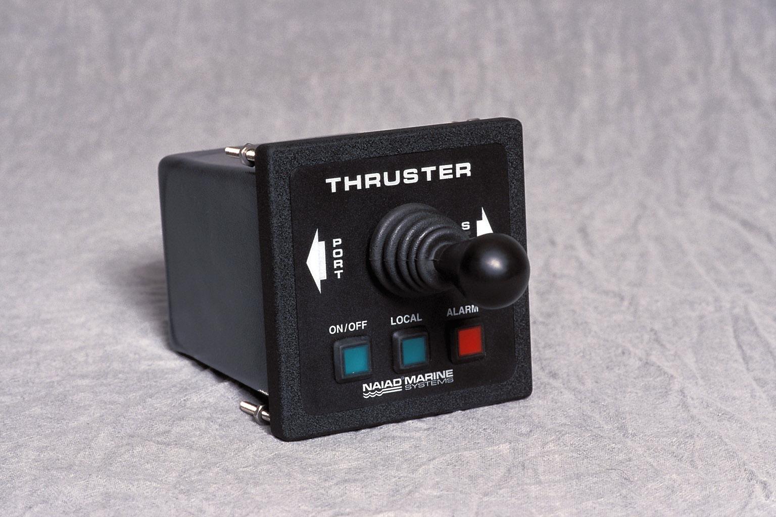 Thruster Joystick