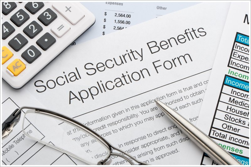 Social security benfits||||