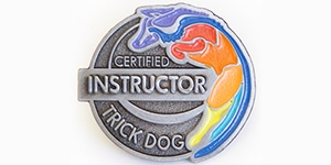 Certified Trick Dog Trainer