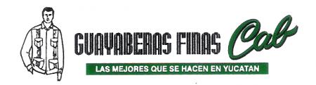 Guayaberas Finas Cab