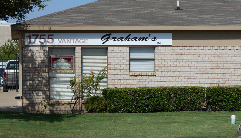 Grahams Wrecker Service Carrollton||||