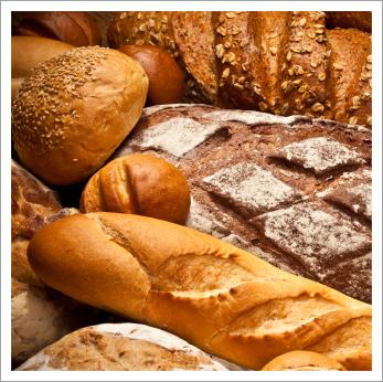 Tasty baked goods||||