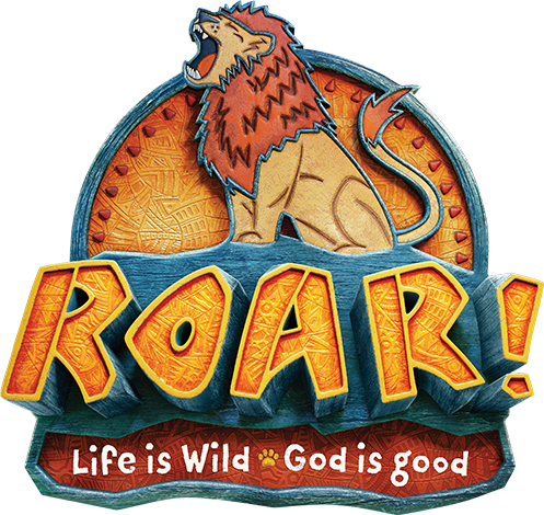 Vacation Bible School 2019! Click here to learn more!