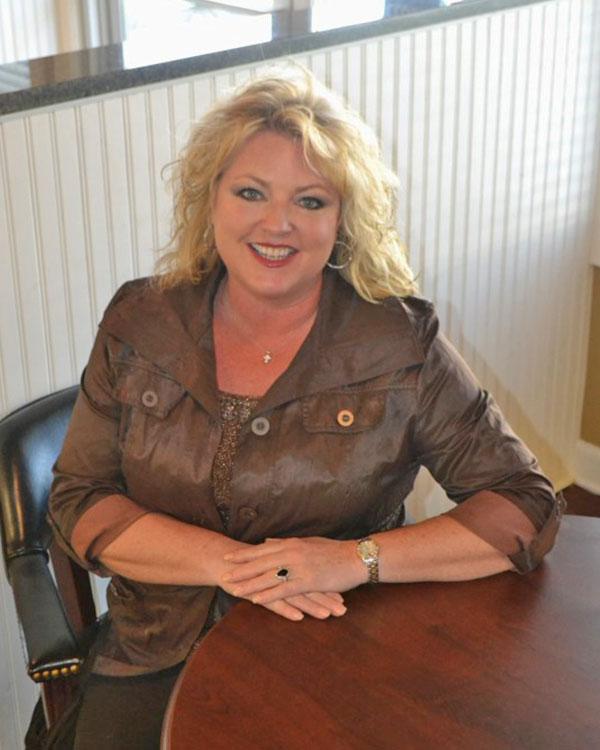 Leslie Betts